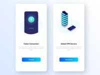 VPN Intro Page