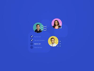 Todo App interface done minimal 2021 design ui todo app todolist todo