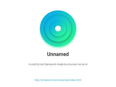Unnamed ui design sass css framework