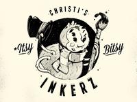 """""""Christi's Itsy Bitsy Inkerz"""""""