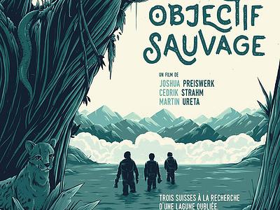 """Objectif Sauvage"""