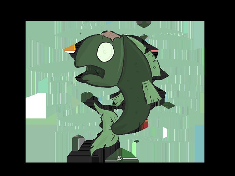 Zombfishdr