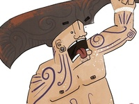 Maori (Redux)