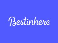 Bestinhere logotype