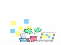 Illustration style exploration
