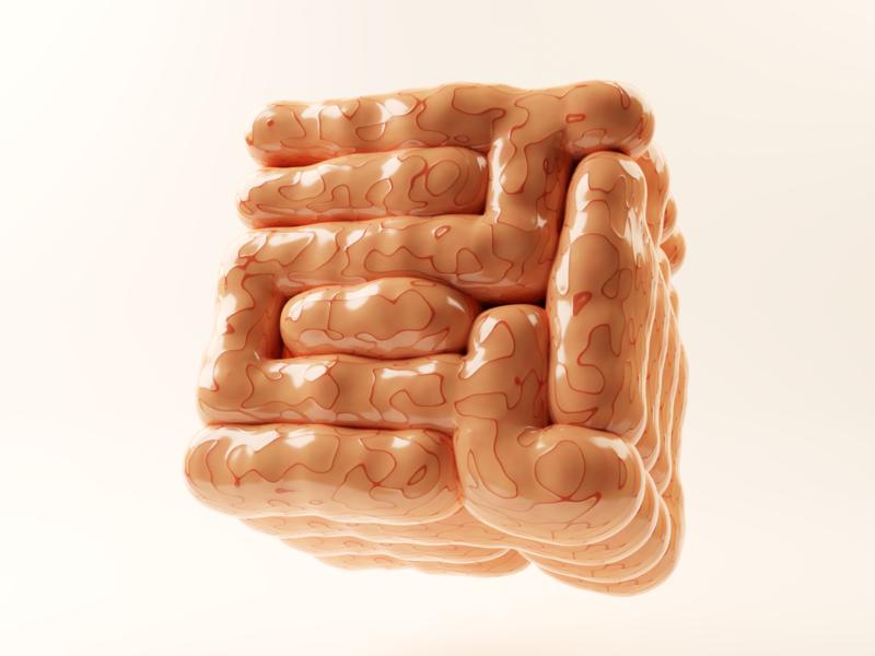 द - Brain cubes