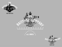 Baitshop Sextant Graphic