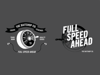 Baitshop Full Speed Graphic