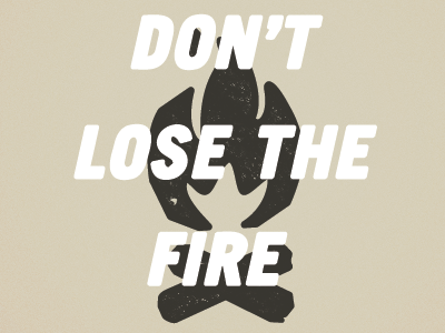 Dontlosefire test