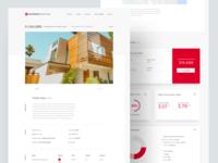 Single property page