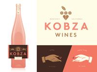 Kobza Wine