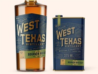 West Texas Distillery