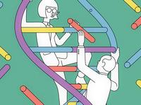 Reel DNA