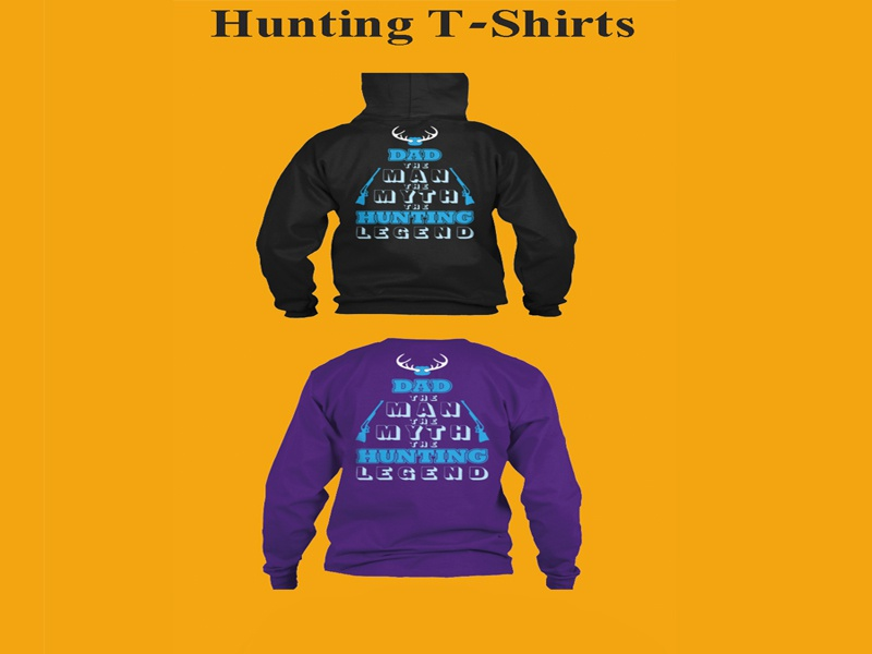 9967278d Dad The Man The Myth The Hunting hunting tee teespring t shirts hunting  lover deer hunting