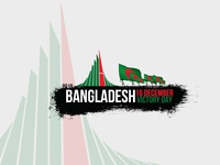 16th December Victory day of Bangladesh...