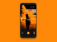 Timer Camera App