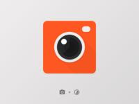Timer Camera App - Icon