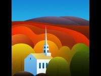 New England - Vermont