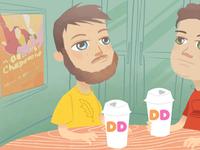 Screenshot from DRTv Animation