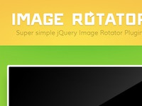 Image Rotator Plugin