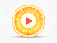 Player Orange