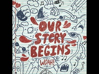 Our Story Begins Album Cover