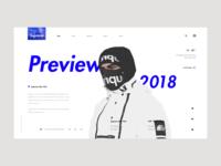 Supreme Preview 2018