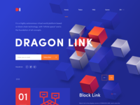 Block -dragon link