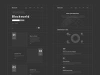 Blockworld Web Prototype