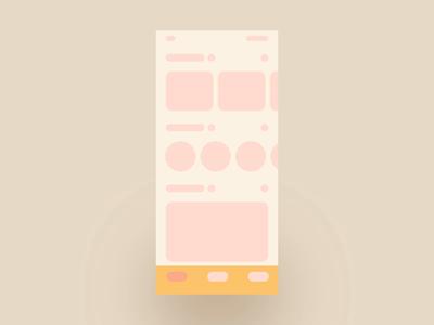 3d touch demo - list-details invites app ue ui dragonlee list-details 3d touch