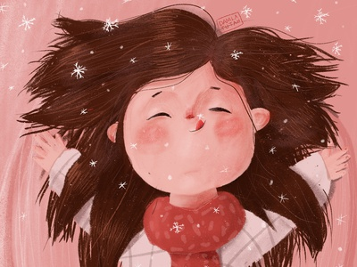 Waiting snow ☃️❄️