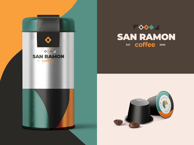 Coffee packaging design color coffee logo design coffee packaging coffee logodesign packaging design packaging logo design branding