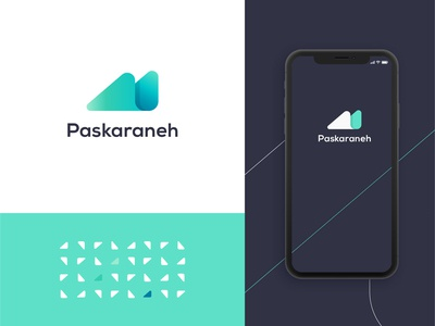 Logo / Brand identity design - Paskaraneh