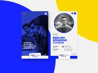 Social Media Content Design - Euro College 2