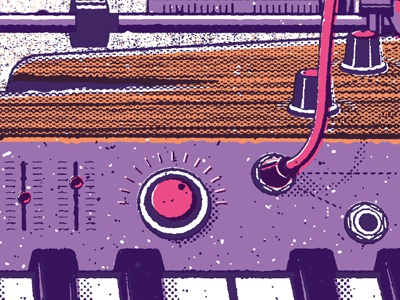 Type synth 2