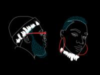 Team Member Illustrations