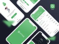 Lettuce App WIP
