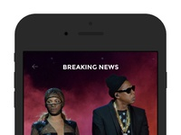 Iphone beyonce%cc%81 screen