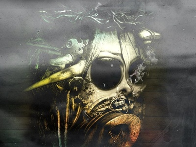 The Art Work of Hilary Duff // Photomanipulation