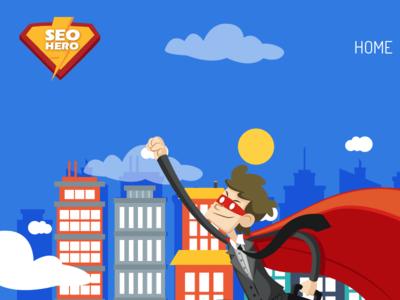 SEO HERO | WIX Vs HIXS #SEO Challenge