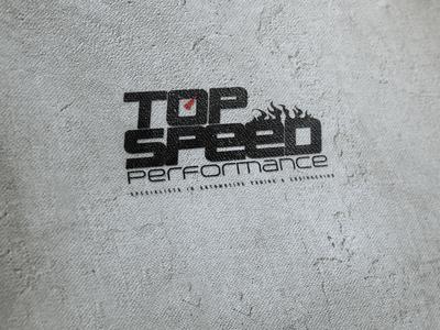 Top Speed Performance #Logo