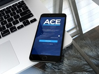 Ace Group Inc, #MobileApp
