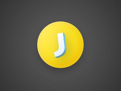 Jike.Town Icon
