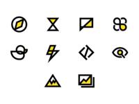 Meeting Room Logos