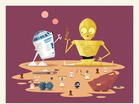 Droids and their toys final