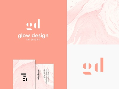 Brand identity exploration for Interior Design Studio
