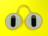 Googly Yellows