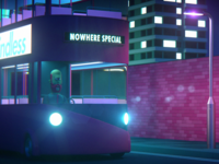 NoWhere Special - 02