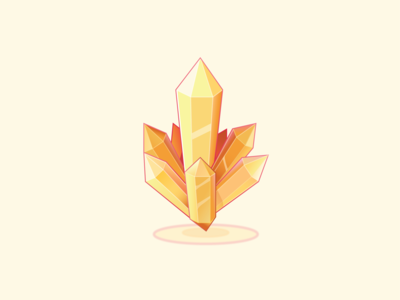 Emperium crystal