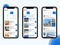 Simple Travel Guide App Part 2